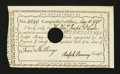 Colonial Notes:Connecticut, Connecticut Payment of Interest. May 10, 1790. Choice About New....