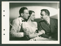 "The Magnificent Fraud (Paramount, 1939). Keybook Stills (12) (8"" X 11""). Drama. ... (Total: 12 Items)"