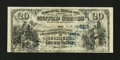 National Bank Notes:Pennsylvania, Pittsburgh, PA - $20 1882 Date Back Fr. 550 The NB of Western Pennsylvania Ch. # (E)4918. ...