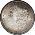 Additional Certified Coins, 1896-S $1 MS65 Paramount International (MS63)....