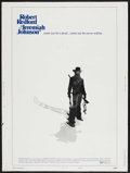 """Movie Posters:Western, Jeremiah Johnson (Warner Brothers, 1972). Poster (30"""" X 40"""") Style C. Western. Starring Robert Redford, Will Geer, Dele Bolt..."""