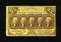 Fractional Currency:First Issue, Fr. 1279 25c First Issue Choice New....
