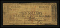 Obsoletes By State:Arkansas, Fort Smith City, AR- M. Mayers & Bro. $2 Jan. 5, 1862 Rothert UNL. ...