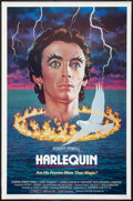 "Movie Posters:Fantasy, Harlequin & Others Lot (New Image, 1980). One Sheets (89) (27""X 41""). Fantasy.. ... (Total: 89 Item)"