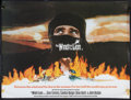"""Movie Posters:Adventure, The Wind and the Lion (MGM/UA, 1975). British Quad (30"""" X 40"""").Adventure.. ..."""