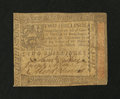 Colonial Notes:Pennsylvania, Pennsylvania October 1, 1773 2s Fine....