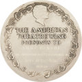 Movie/TV Memorabilia:Awards, Anne Revere's Tony Award for Toys in the Attic....