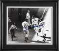 Autographs:Photos, Ted Williams UDA Signed Photograph. ...