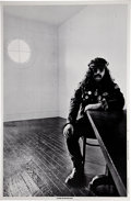 Music Memorabilia:Posters, Grateful Dead Related - Pigpen Poster....
