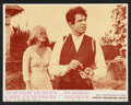"Movie Posters:Crime, Bonnie and Clyde (Warner Brothers-Seven Arts, 1967). Lobby Card Setof 8 (11"" X 14""). Crime.. ... (Total: 8 Items)"