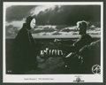 "Movie Posters:Foreign, The Seventh Seal (Janus Films, 1958). Still (8"" X 10""). Foreign.. ..."