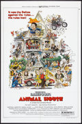 "Movie Posters:Comedy, Animal House (Universal, 1978). One Sheet (27"" X 41"") Style B. Comedy.. ..."