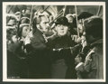 "Movie Posters:Drama, Les Misérables (20th Century Fox, 1935). Still (8"" X 10""). Drama.. ..."