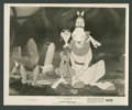 "Movie Posters:Animated, The Adventures of Ichabod and Mr. Toad (RKO, 1949). Still (8"" X10""). Animated.. ..."