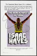 """Movie Posters:Blaxploitation, The Black Moses of Soul (Aquarius Releasing, 1973). One Sheet (27""""X 41"""") and Pressbook (11"""" X 17"""", Multiple Pages). Blaxplo...(Total: 2 Items)"""