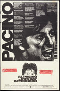 "Movie Posters:Action, Dog Day Afternoon (Warner Brothers, 1975). One Sheet (27"" X 41"") Review Style. Action.. ..."