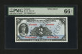 Canadian Currency: , BC-4S $2 1935 Specimen. ...