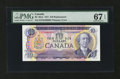 Canadian Currency: , BC-49eA $10 1971. ...