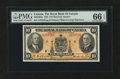 Canadian Currency: , Montreal, PQ- The Royal Bank of Canada $5 Jan. 2, 1935 Ch. #630-18-04a. ...