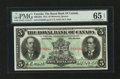 Canadian Currency: , Montreal, PQ- The Royal Bank of Canada $5 Jan. 2, 1913 Ch. #630-12-04. ...