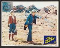 "The Electric Horseman (Columbia, 1979). Lobby Card Set of 8 (11"" X 14""). Comedy. ... (Total: 8 Items)"