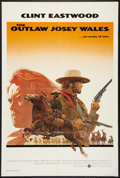 """Movie Posters:Western, The Outlaw Josey Wales (Warner Brothers, 1976). International OneSheet (27"""" X 41""""). Western.. ..."""