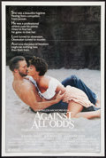 """Movie Posters:Adventure, Against All Odds (Columbia, 1984). One Sheet (27"""" X 41"""").Adventure.. ..."""