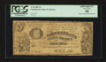 Confederate Notes:1861 Issues, T35 $5 1861.. ...