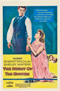 """Movie Posters:Film Noir, The Night of the Hunter (United Artists, 1955). One Sheet (27"""" X 41"""").. ..."""