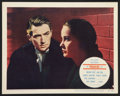 """Movie Posters:Hitchcock, The Paradine Case (Selznick, 1948). Lobby Card (11"""" X 14"""").Hitchcock.. ..."""