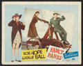 """Movie Posters:Comedy, Fancy Pants (Paramount, 1950). Lobby Card Set of 8 (11"""" X 14"""").Comedy.. ... (Total: 8 Items)"""