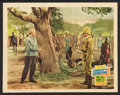 """Movie Posters:Adventure, Stanley and Livingstone (20th Century Fox, 1939). Lobby Cards (5)(11"""" X 14""""). Adventure.. ... (Total: 5 Items)"""