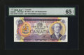 Canadian Currency: , BC-49cA $10 1971 Replacement.. ...