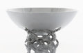 Silver Holloware, American:Bowls, AN AMERICAN SILVER PRESENTATION BOWL. Tiffany & Co., New York,New York, circa 1984. Marks: TIFFANY & CO., MAKERS,STERL...