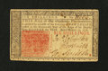 Colonial Notes:New Jersey, New Jersey March 25, 1776 6s Very Fine....