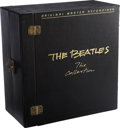Music Memorabilia:Recordings, The Beatles The Collection 14-Disc Boxed Set (Mobil Fidelity1, 1982)....