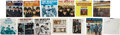 Music Memorabilia:Recordings, Beatles 45 and Picture Sleeve Group (1964-82).... (Total: 13 Items)