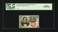 Fractional Currency:Fifth Issue, Fr. 1265 10¢ Fifth Issue PCGS Gem New 65PPQ....