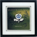 Music Memorabilia:Autographs and Signed Items, Fleetwood Mac Band-Signed Greatest Hits Album....
