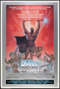 "Movie Posters:Animated, Heavy Metal (Columbia, 1981). Poster (40"" X 60"") Style B.Animated.. ..."