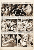 "Original Comic Art:Panel Pages, Steve Ditko Creepy #11 ""Beast Man"" Page 1 Original Art(Warren, 1966)...."