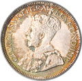 Canada, Canada: George V 10 Cents 1936,...
