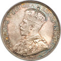 Canada, Canada: George V 50 Cents 1929,...