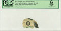 "Transportation:Aviation, ""D. B. Cooper"" 1971 Ransom Money. Serial #L34212082A. Series 1969$20 Federal Reserve Note...."
