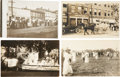 Political:Miscellaneous Political, Woman's Suffrage: Four Real Photo Postcards.... (Total: 4 Items)