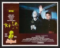 """The Sentinel (Universal, 1977). Lobby Card Set of 8 (11"""" X 14""""). Horror. ... (Total: 8 Items)"""