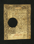 Colonial Notes:Connecticut, Connecticut June 1, 1780 1s/3d Very Good, backed....