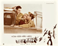 """Movie Posters:War, I Wanted Wings (Paramount, 1941). Color-Glos Lobby Card (11"""" X14"""").. ..."""