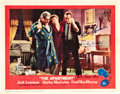 "Movie Posters:Comedy, The Apartment (United Artists, 1960). Autographed Lobby Card (11"" X14"").. ..."