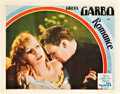 "Movie Posters:Drama, Romance (MGM, 1930). Lobby Card (11"" X 14"").. ..."